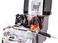 Комплект инструментов для заделки стыков МРК-06